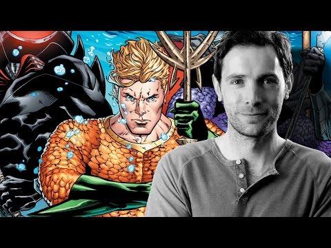DC Comics Art Academy Featuring Brad Walker (2016)