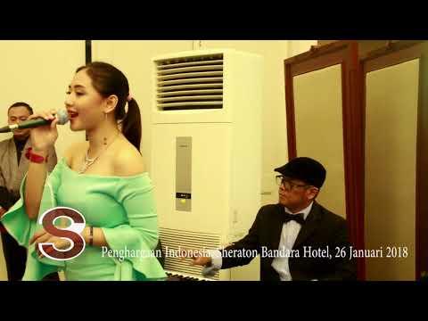 Cintaku - Chrisye (Cover) Three S Wedding Entertainment Jakarta - Sheraton Bandara Hotel Cengkareng