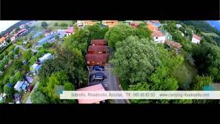 Super Vídeo de Presentación de Camping Ribadesella