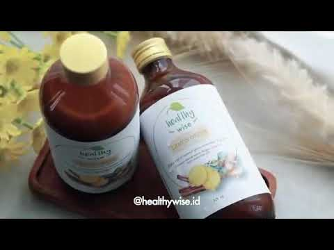 HEALTHY WISE INDONESIA advertising campaign - Ash Bharlly