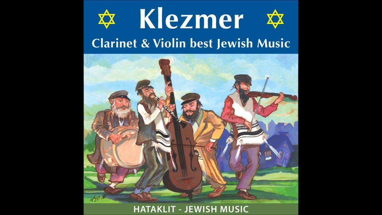 The Klezmer Jewish Klezmer Music Youtube
