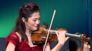 """Between Artist and Instrument"" Resonant Passion: Ji-Hae Park at TEDxKyoto 2013"