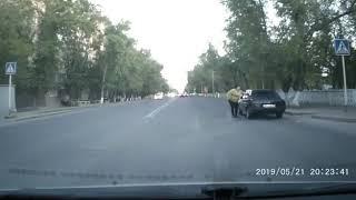 Павлодар дорожные войны