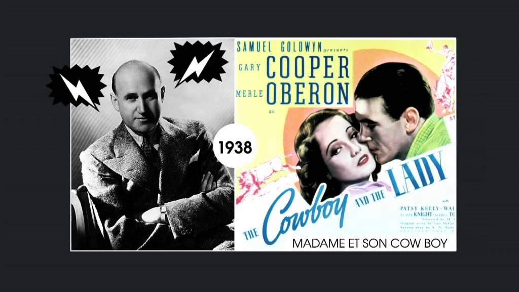 Samuel Goldwyn │ Studio Stories │ TCM Cinéma