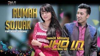 JHONEDY BS feat INDRI MAE - RUMAH SOJUAK