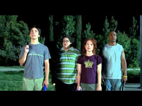 Accepted Official Trailer #1 - Justin Long Movie (2006) HD