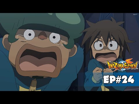 Inazuma Eleven - Episode 24 - TIME FOR TRAINING CAMP!