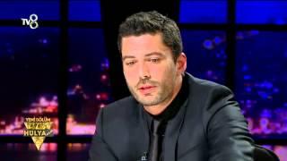 Hülya Avşar - Kadına Şiddet Konusunda Düşüncelerini Dile Getirdi (1.Sezon 17.Bölüm)