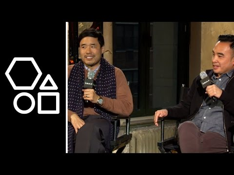 Randall Park & Melvin Mar on 'Fresh Off The Boat' | BUILD Series