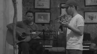 Con vẫn chưa lớn ( Tập luyện đêm nhạc ...Nắng phai tàn...) - Ngôi Nhà Số 7 Café