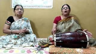 #GURUBHAJAN ।। गुरु चरण कमल बलिहारी रे ।। GURU CHARAN KAMAL BALHARI RE ।।