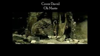 Johnny Hallyday - Oh Marie Cover David