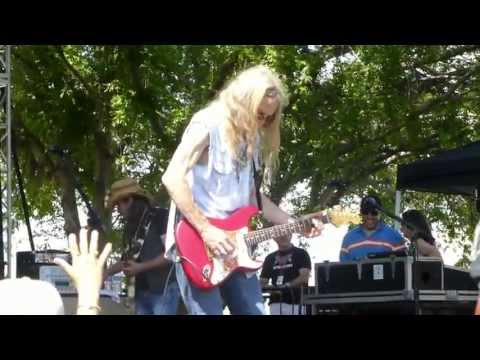 The Outlaws - Green Grass and High Tides, Bikefest, Leesburg, FL  4/28/2013