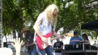 The Outlaws - Green Grass and High Tides 4/28/2013