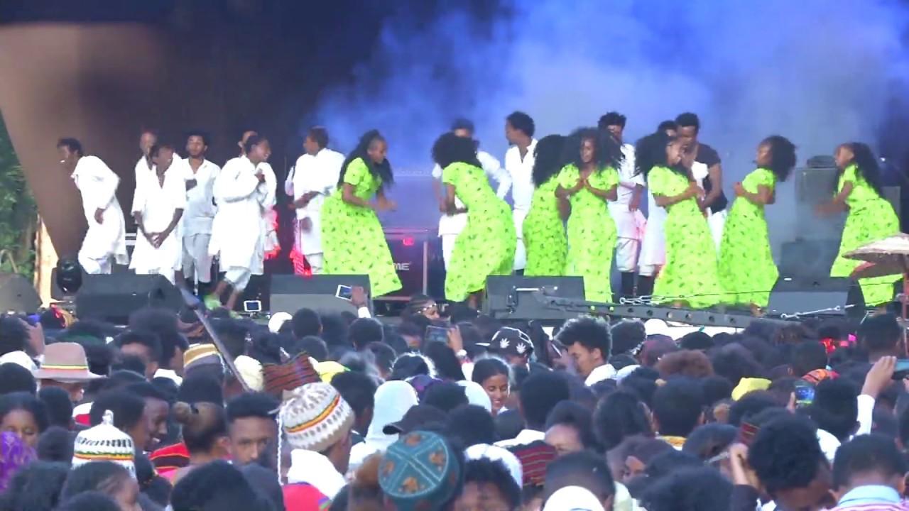 Ethiopian Gurage Music - የጉራጊኛ ምርጥ ሙዚቃና ውዝዋዜን ባማረ መልኩ ይመልከቱ ይደሰታሉ