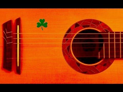 guitare irlandaise
