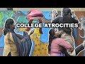 College Atrocities || Types of Students || Pori Urundai