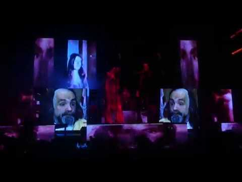 Rob Zombie & Marilyn Manson - Helter Skelter (Live) Twins of Evil Tour