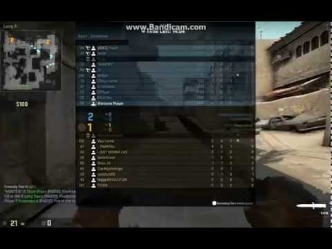 How to fix CS:GO long time match search from YouTube · Duration:  1 minutes 47 seconds