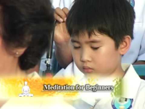 06 Meditation: World Peace through Inner Peace