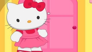 Download Video Hello Kitty Amazing House Makeover Game Episode-New Game for Girls MP3 3GP MP4