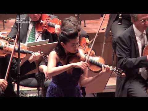 Mendelssohn Bartholdy: Violinkonzert