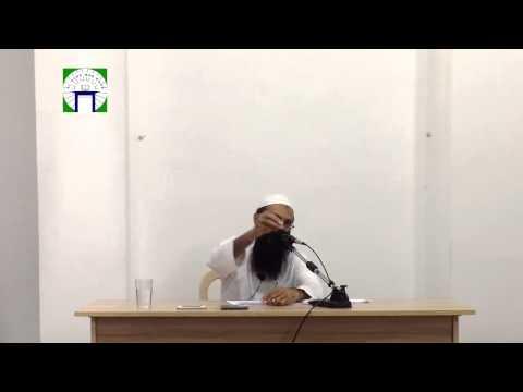 SHAR HUS SUNNAH  Imaam Al Barbahaari ( session 10 ) - alhudawannoor.