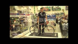 Road bikes explained