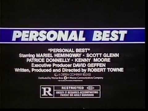 personal 1982 tv spot