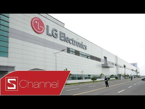 Schannel - 20 năm ở Việt Nam, LG đã làm được những gì?
