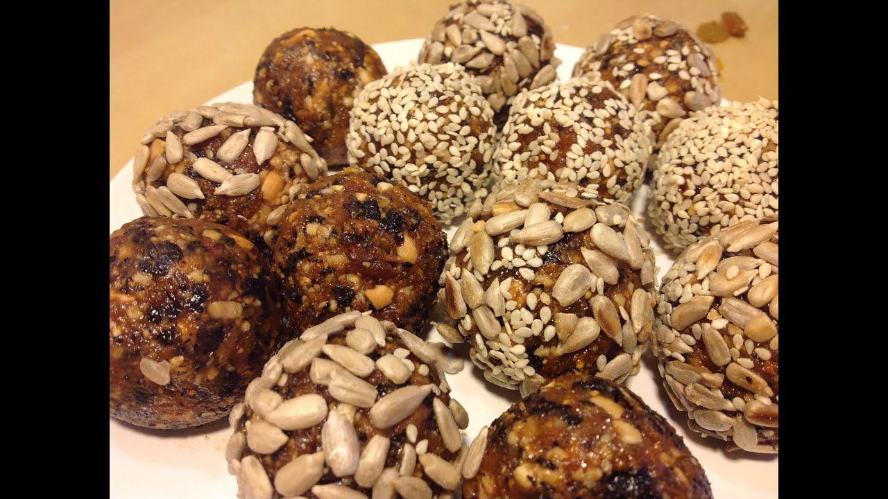 Шоколадные конфеты с сухофруктами рецепт