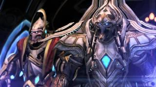 StarCraft II: Legacy of the Void: Giant Bomb Quick Look