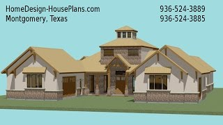 House Plans Home Designer Bryan College Station Lake Conroe