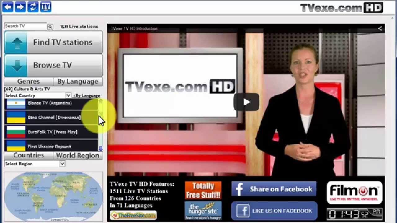Hevi Tv Free Download Pc