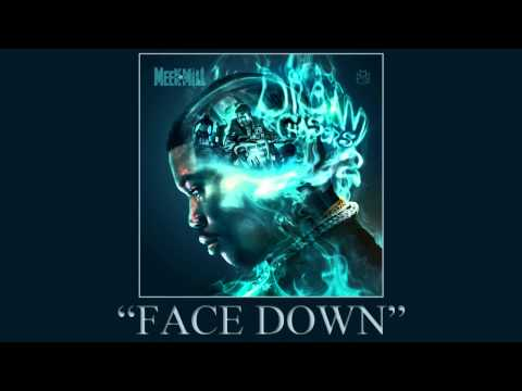Meek Mill - Face Down ft. Trey Songz, Wale & Sam Sneaker (Dream Chasers 2)