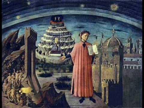 Vittorio Sermonti legge l'undicesimo canto del Paradiso