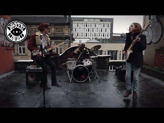 Naked Six - Song of the City (Official Video)