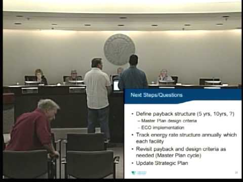 Vallecitos Water District Board of Directors Meeting | January 8, 2014