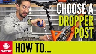 How To Choose The Right Dropper Post For You