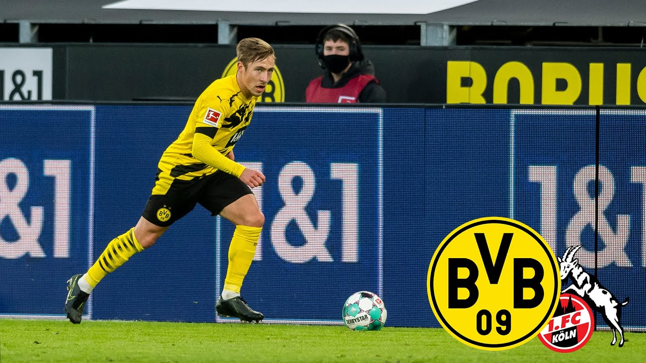 """Passlack: """"We have to defend better!""""   Matchday Review   BVB - 1. FC Köln 1:2"""