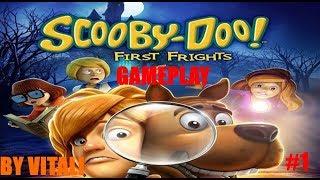 Scooby-Doo 1 A Počátky Strachu Epizoda 1 By Vitali