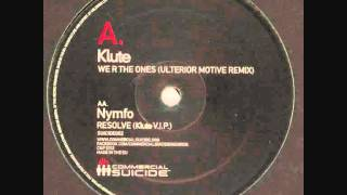 Play We R The Ones (Remix)