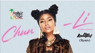 Nicki Minaj - Chun Li (The Kemist Remix)