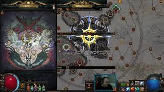 3.5 CWC Elementalist Winter Orb and Ice Spear MADNESS!