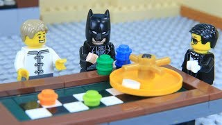 Lego Batman: Wake Me Up In Casino