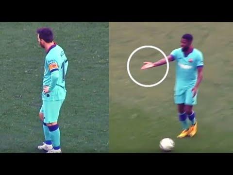 Что за ХРЕНЬ случилась с БАРСЕЛОНОЙ в Валенсии? Валенсия - Барселона | Новости футбола
