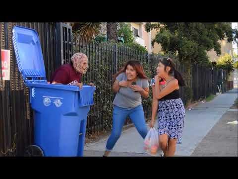 Śmieszne Filmy Z Ukrytej Kamery - Część 7