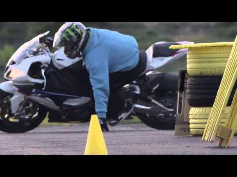 Drift Gymkhana avec Jorian Ponomareff - Dunlop Inside Racing
