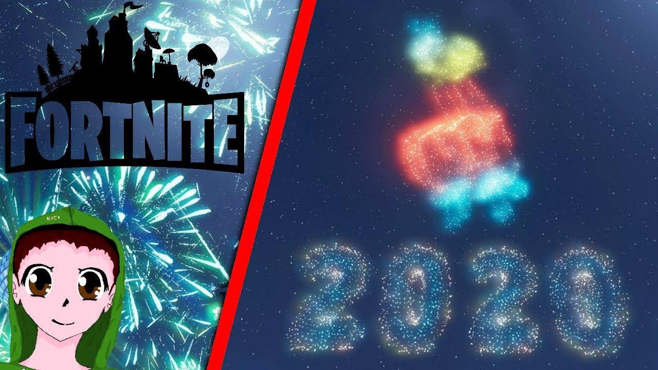 Silvester Event 2020