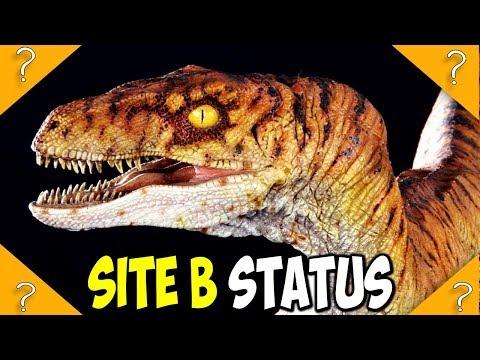 Are dinosaurs still alive on isla Sorna ft DANGERVILLE